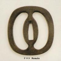 別注居合刀用 鍔  Tsuba for Custom-made-Iaito