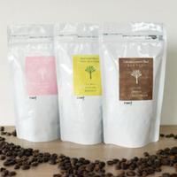 Web限定 スペシャルティコーヒー 3種セット