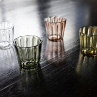 floresta fabrica モールグラス小カラー