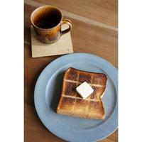 Awabiware (あわびウェア)  パン皿大