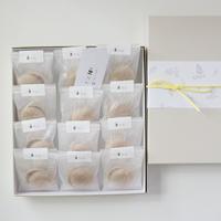 ●クール便でのお届けとなります●  豆たん(12個入貼箱)