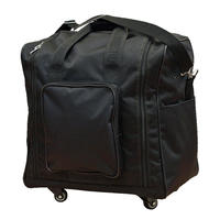防具袋 角型バッグキャスター付き