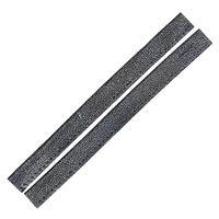 鮫革面乳革(手縫) 30㎝2本組