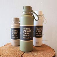 Rivers / VACUUM FLASK STOUT 1000ml