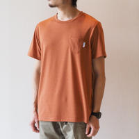 MOUNTAIN EQUIPMENT / POCKET TEE