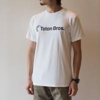 Teton Bros. / Standard Logo Tee