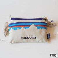 patagonia パタゴニア / ジッパード・ポーチ