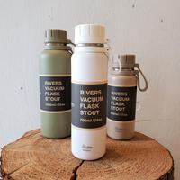 Rivers / VACUUM FLASK STOUT 700ml