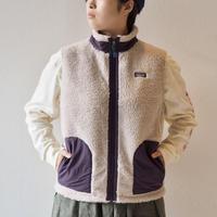 Patagonia パタゴニア / K's Retro-x Vest 【 キッズ レトロX ベスト 】