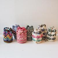 Unique Batik / ショルダーバッグ