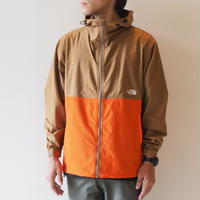 THE NORTH FACE (ノースフェイス) / コンパクトジャケット(メンズ) Compact Jacket