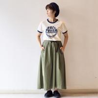 Gramicci /  tale cut skirt