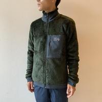 MOUNTAIN HARD WEAR (マウンテンハードウェア) / Monkey Fleece Jacket (モンキーフリースジャケット)