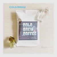 Cold Brewed