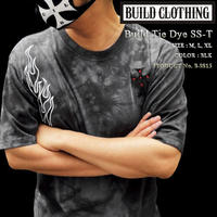 Build Tie Dye SS-T