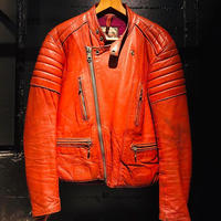 Highwayman Leathers Riders Jacket
