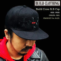 Build Cross B.B Cap