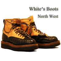 White's Boots【 North West 】