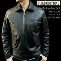 Build Leather JKT