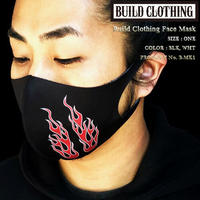 Build Clothing Face Mask