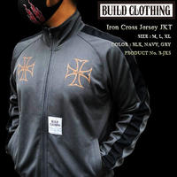 Iron Cross Jersey JKT