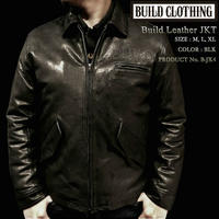 Build Leather JKT