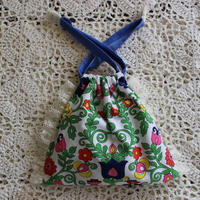 vintage kitchenfabric bag