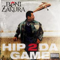 HIP 2 DA GAME / 紅桜 [ pro. by DJ KAJI ] CD