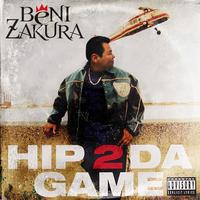 HIP 2 DA GAME / 紅桜 デジタルシングル(web限定)mp3