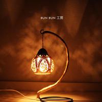 ひょうたんランプ----スタンドlampM