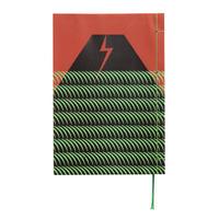 和綴じノート(単行本サイズ) 夏目漱石 二百十日
