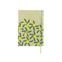和綴じノート(文庫本サイズ) 夏目漱石 草枕