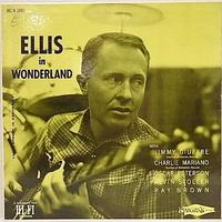ELLIS IN  WONDERLAND  /  HERB ELLIS