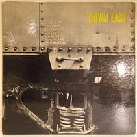 DOWN EAST  /  ZOOT SIMS