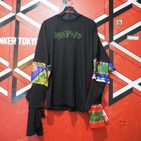 R.O.X Long Sleeve T-Shirts