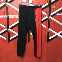 YULIA YEFIMTCHUK sweatpants black