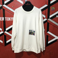A.A.Spectrum sweat white