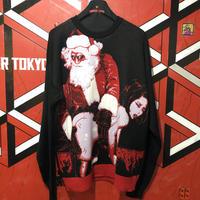 Ssanaya Tryapka  Santa knit
