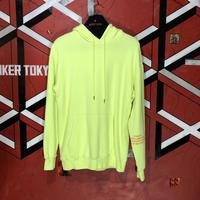 HAN KJOBENHAVN hoodie yellow