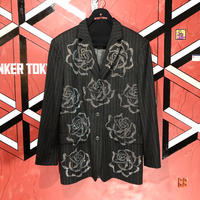 ROMA UVAROV limited rose jacket