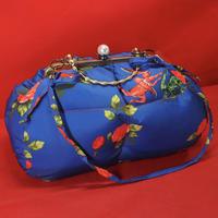 TTRSHCHNKVA ×SSANAYA TRYAPKA Bag Rose Blue