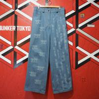 R.O.X Acid Washed Jeans