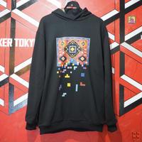 R.O.X Tetris Hoodie