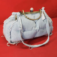 TTRSHCHNKVA Denim Bag
