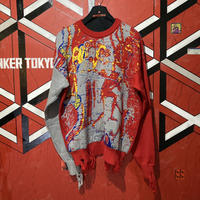 Ssanaya Tryapka HELL IS COMING Knit Vol.2