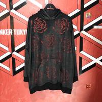 ROMA UVAROV hoodie black