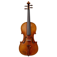 【ヴァイオリン】エルンスト・ハインリヒ・ロート / マルクノイキルヒェン 1950年頃製