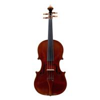【ヴァイオリン】ジョン・テリー /フィレンツェ(イタリア)2009年製