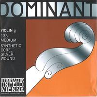【ヴァイオリン弦】DOMINANT / ドミナント G線