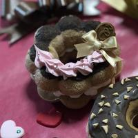 【ハンドメイド】チョコポンデリングスクイーズ